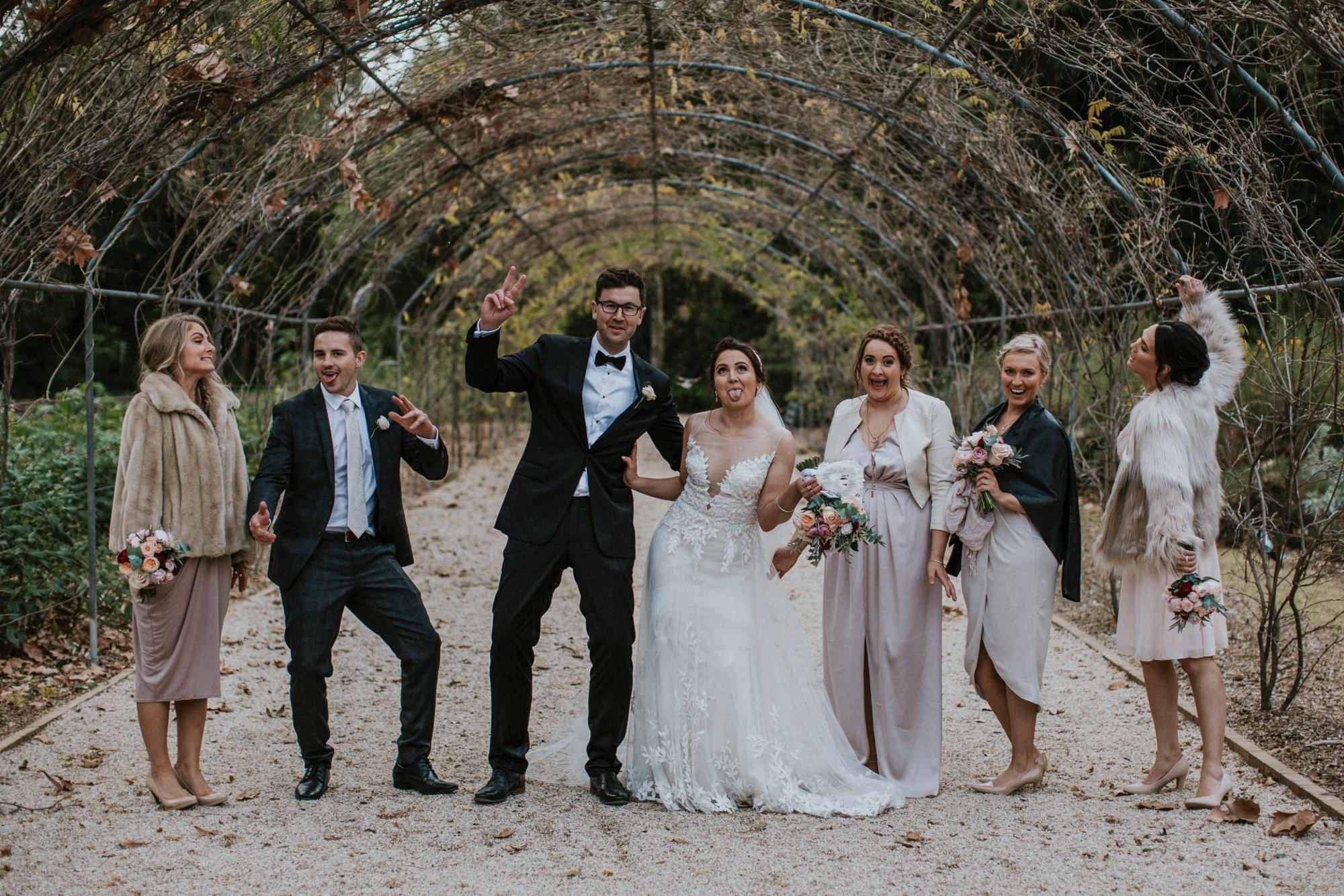 Dan Evans Photography Adelaide Based Wedding Destination Photographer Keira James St Cyprians Church South Australian 030