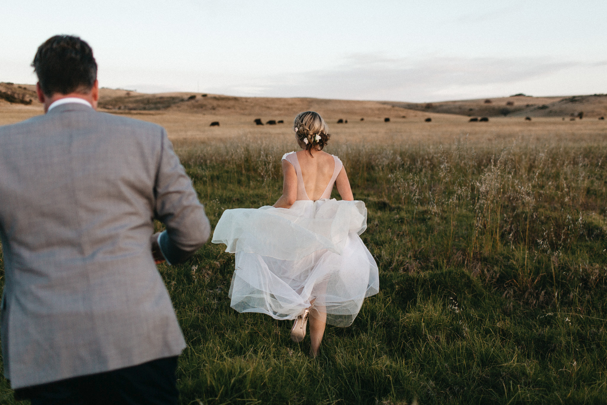 Dan Evans Photography Adelaide Based Wedding Destination Photographer Leah Travis Diy Australian Kangaroo Island