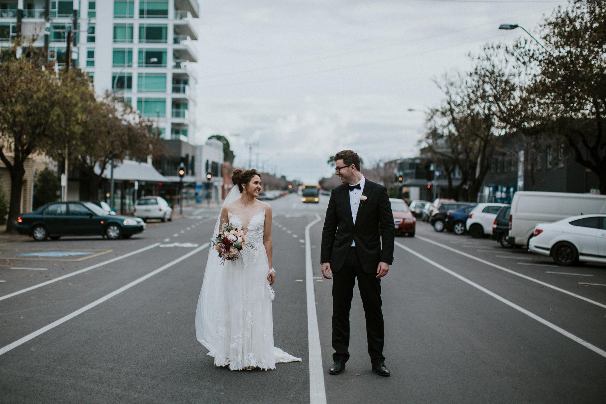 Dan Evans Photography Adelaide Based Wedding Destination Photographer Keira James St Cyprians Church South Australian 003